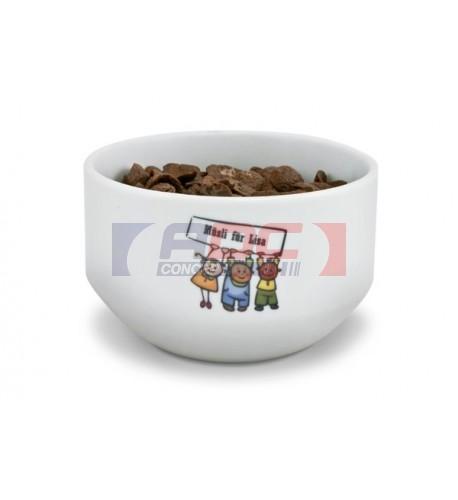 Bol à céréales Ø 134 mm