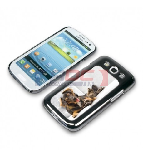 Coque Chromaluxe Clip Galaxy S3