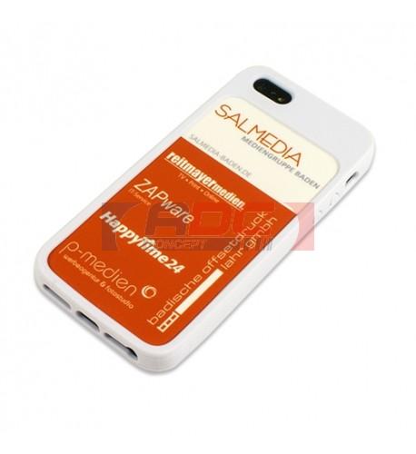 Coque Chromaluxe Soft Clip Iphone 5