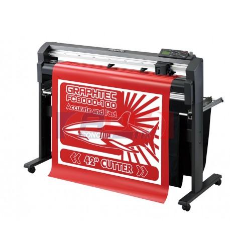 Plotter de découpe Graphtec FC8600-100