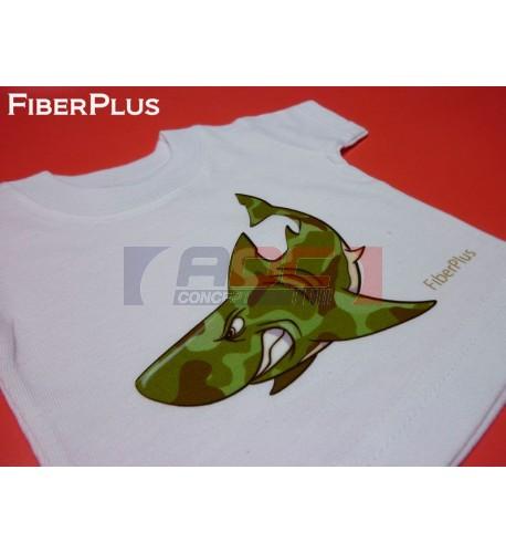 FiberPlus Flock imprimable en sublimation