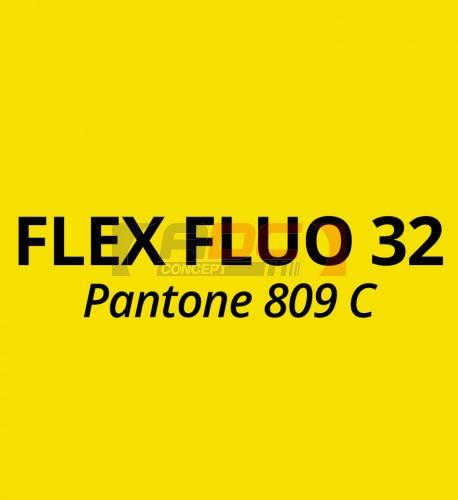 Fluo 32 Jaune Fluo