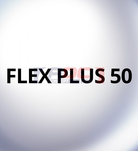 Plus 50 Transparent Nacré