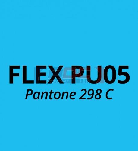 PU 05 Bleu Ciel