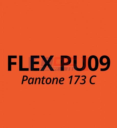 PU 09 Orange