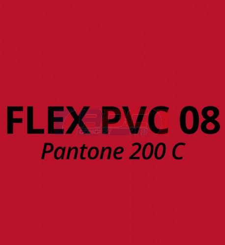 PVC 08 Rouge