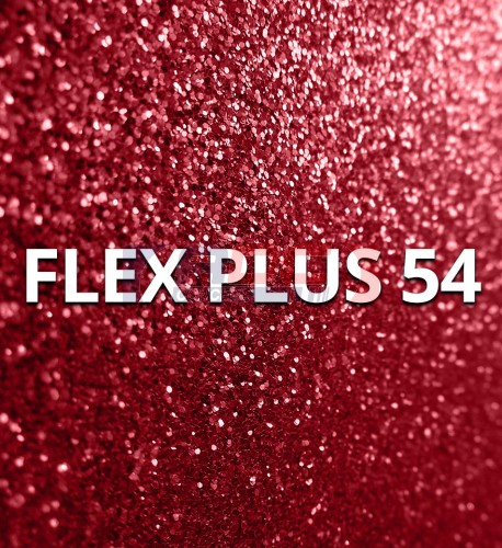 Plus 54 Sparkle Rouge