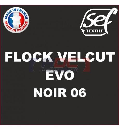Flock VelCut Evo Noir 06