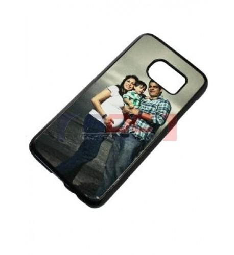 Coque 2D en PVC Samsung Galaxy S7 Edge