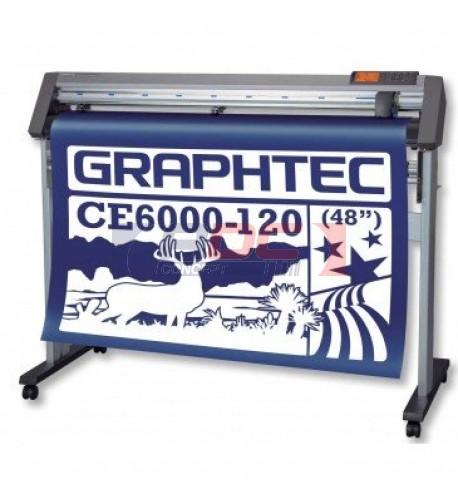GRAPHTEC CE6000-120 PLUS AMO