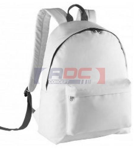 Sac à dos classique en polyester 600D - KI0130 16 coloris