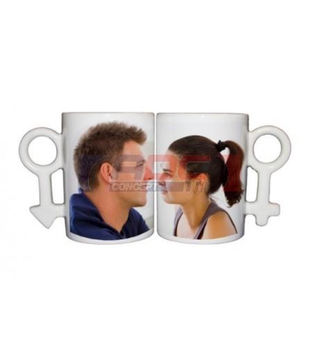 Kit tasse couple