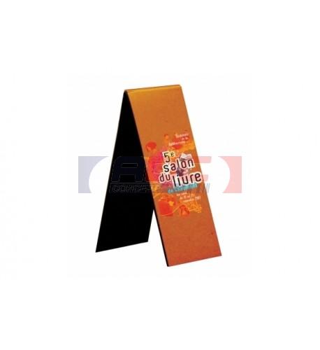 Marque-page magnétique