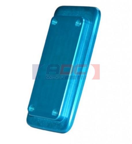 Moule pour coque 3D Samsung S3 & S4