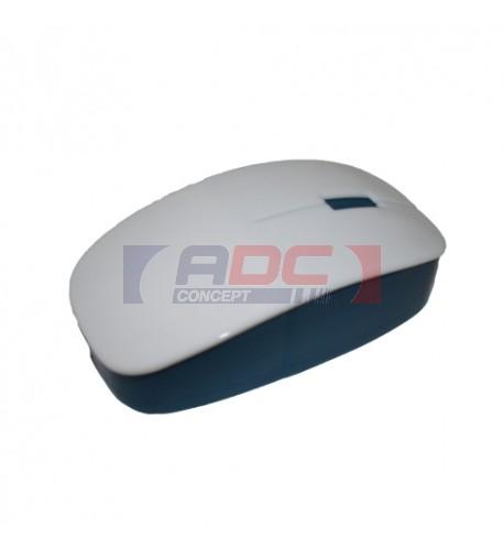 Moule pour souris d'ordinateur avec fil