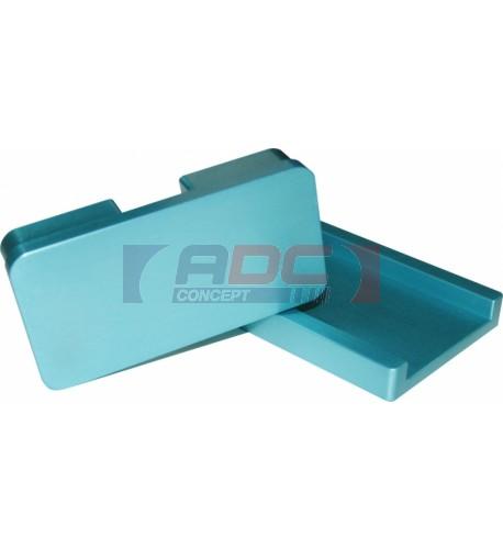 Moule de refroidissement pour coque 3D Samsung S3 & S4