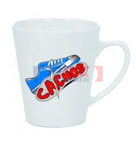 Mug conique