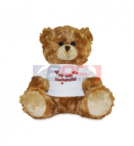 Peluche ours Tim