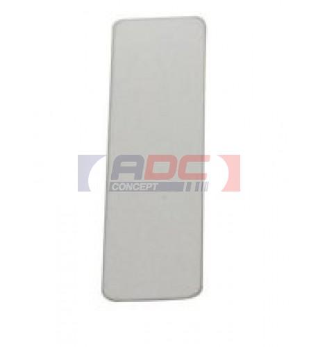 Plaque aluminium de rechange pour chargeur USB