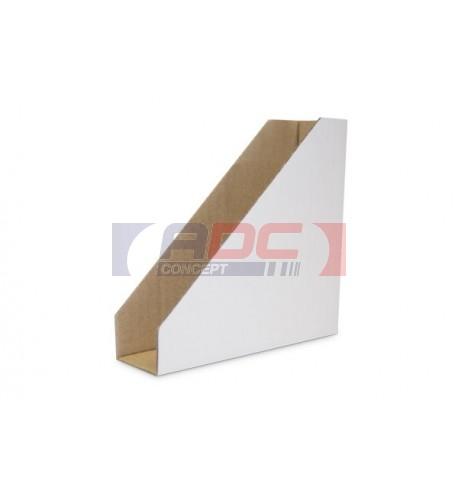 Protection coins en carton