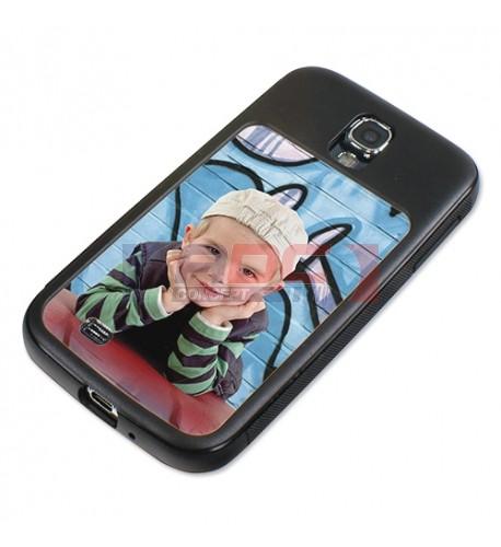 Coque Chromaluxe Smart Cover Soft Clip Galaxy S4