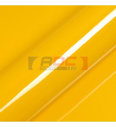Vinyle adhésif Suptac S5123B Jaune Jonquille Brillant - Durabilité jusqu'à 10 ans