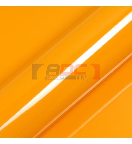 Vinyle adhésif Suptac S5137B Safran Brillant - Durabilité jusqu'à 10 ans