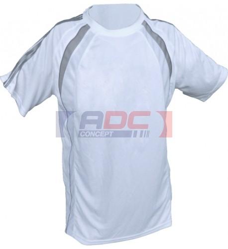 Sublim'Shirt sport bicolore