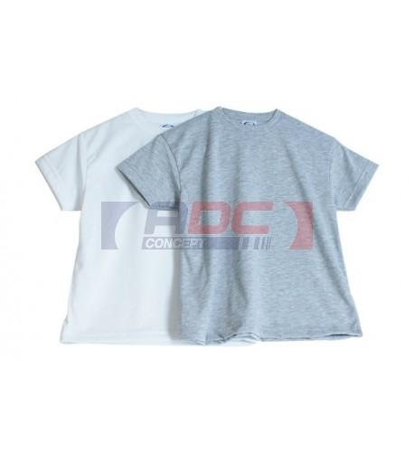 Tee-shirt enfant toucher coton 190 gr/m²