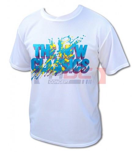 Tee-shirt sport