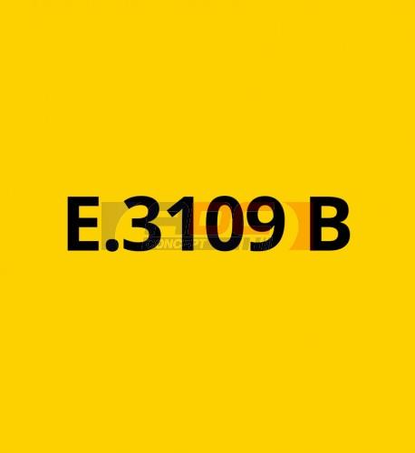 E3110B Jaune Moyen