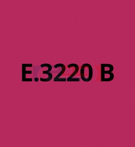 E3220B Rose brillant - Vinyle adhésif Ecotac - Durabilité jusqu'à 6 ans