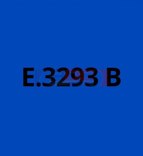 E3293B Bleu Outremer