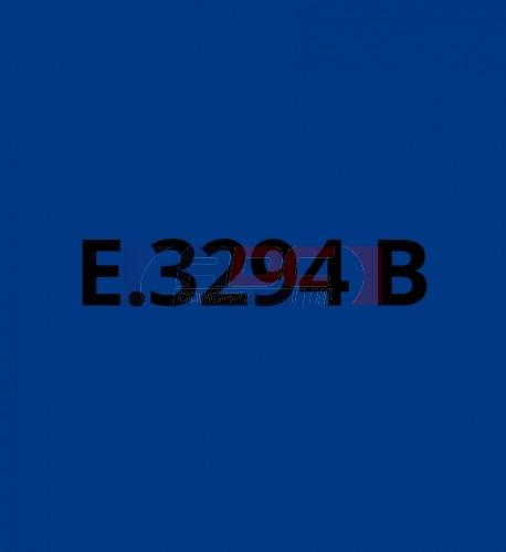 E3294B Bleu Cobalt