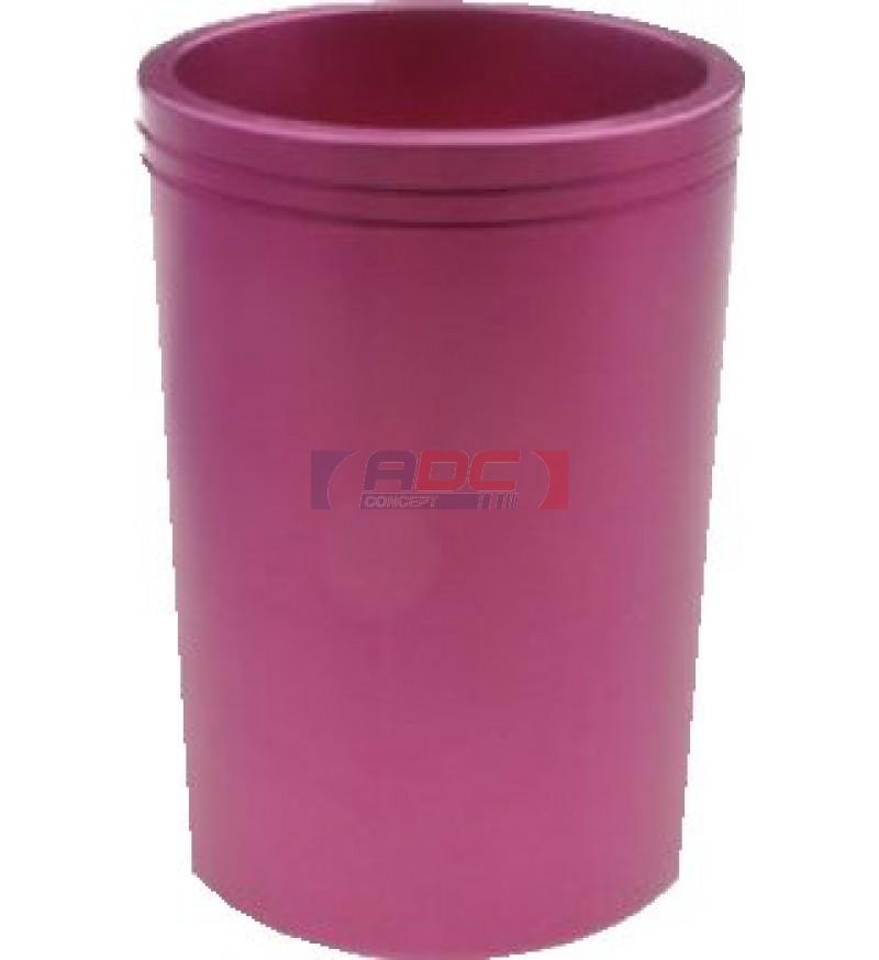 mug conique en plastique avec couvercle adc concept. Black Bedroom Furniture Sets. Home Design Ideas