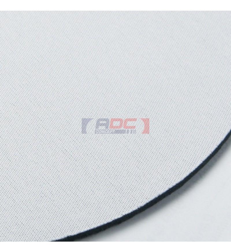 tapis de souris souple coeur paisseur 3 mm adc concept. Black Bedroom Furniture Sets. Home Design Ideas
