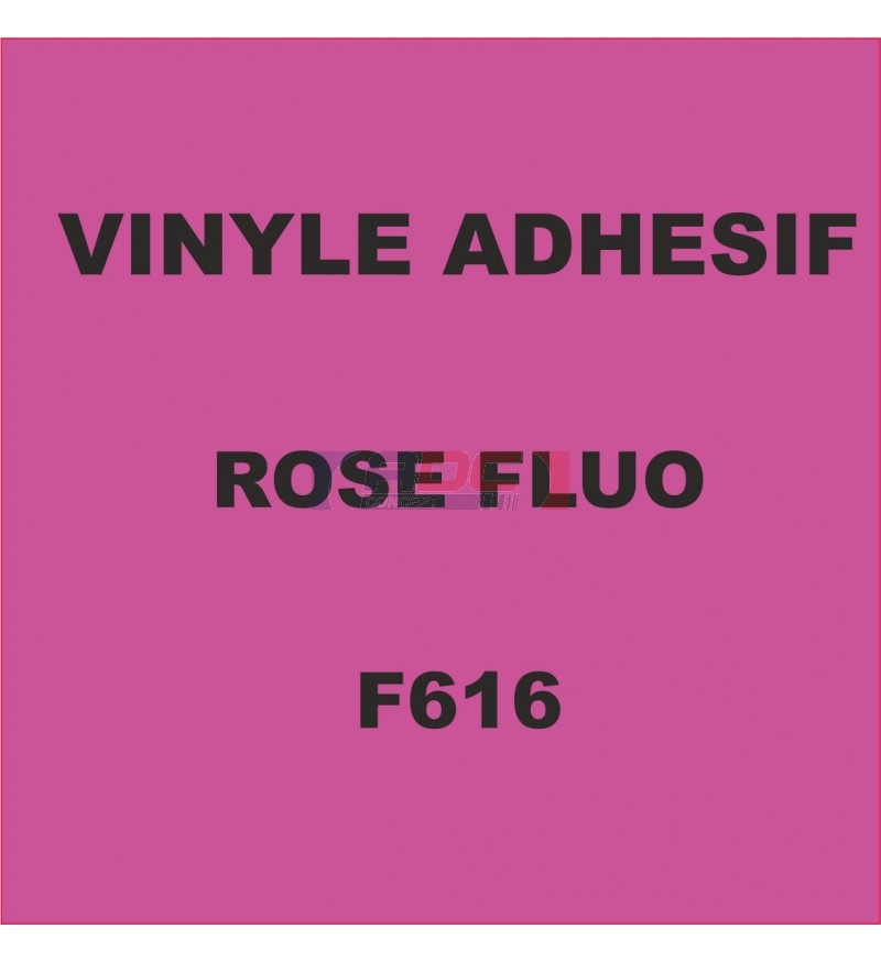 vinyle adh sif fluo promotionnel adc concept. Black Bedroom Furniture Sets. Home Design Ideas