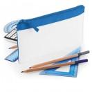 Trousse à crayons polyester 600D 390 gr/m² - 4 coloris