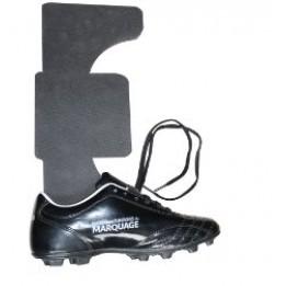 Plateau inférieur pour chaussure pour TS