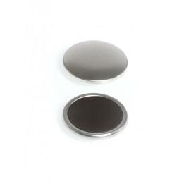 500 badges magnétiques Ø 25 mm