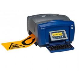 Imprimante BRADY GlobalMark - Détourage étiquettes adhésives