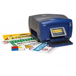 Imprimante BRADY BBP85 pour étiquettes adhésives