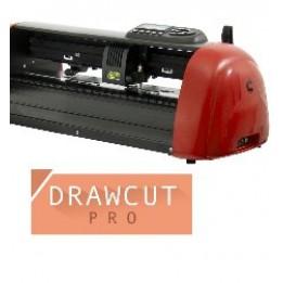 Plotter de découpe Secabo C30IV + Logiciel DrawCut Pro offert