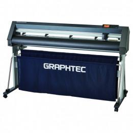 Plotter de découpe Graphtec CE7000-160 laize 152,4 cm avec système de repérage avec pieds