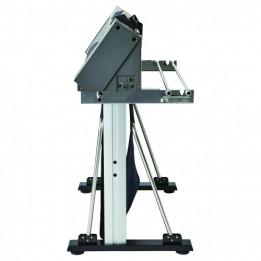 Stand sur pieds avec porte-rouleau pour plotter Graphtec CE7000-60