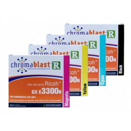 Chromablast Ricoh GXe3300N