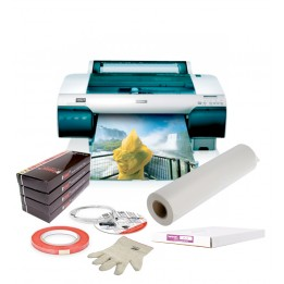 Pack imprimante sublimation EPSON 4450
