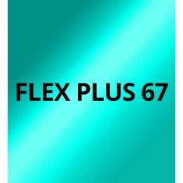 Plus 67 Bleu Métal