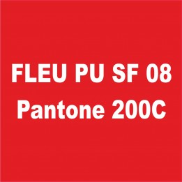 PU 08 Rouge Spécial Finesse