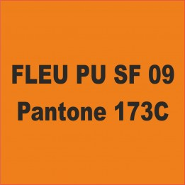 PU 09 Orange Spécial Finesse
